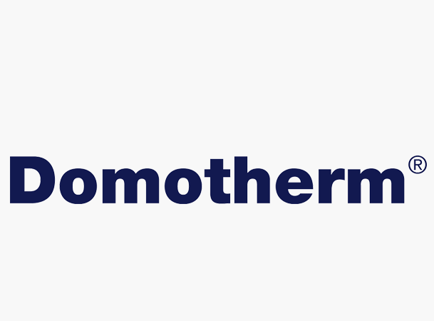 Thương hiệu Domotherm