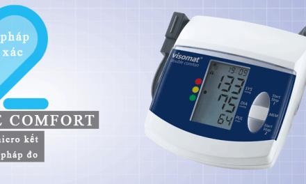 Máy đo huyết áp điện tử có chính xác không?