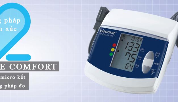 Mua máy đo huyết áp ở đâu uy tín, tốt và chuẩn ?