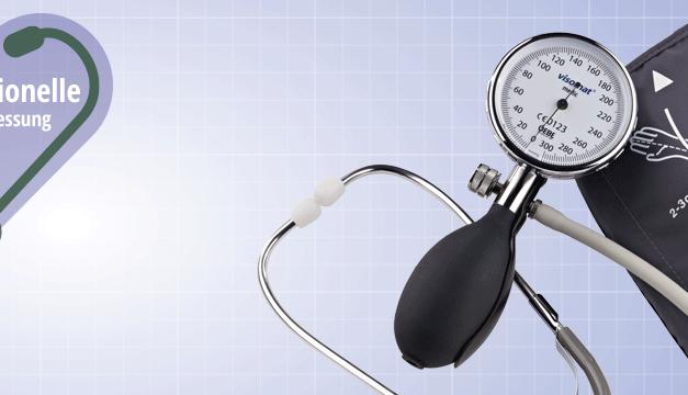 Máy đo huyết áp cơ Visomat Medic Home