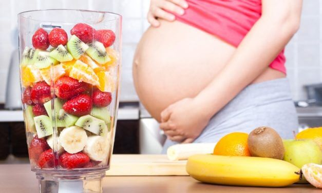 Vợ chồng nên ăn gì để dễ thụ thai