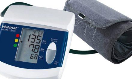 Máy đo huyết áp điện tử có cho kết quả chính xác không?