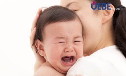 Cách hạ sốt cho trẻ nhanh chóng hiệu quả