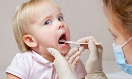 Trẻ bị viêm họng cần lưu ý những gì?
