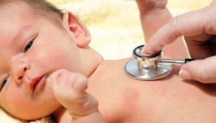 Viêm phế quản ở trẻ em – biện pháp phòng ngừa và chữa trị kịp thời