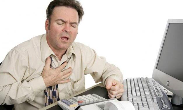 Nguyên nhân phổ biến của tình trạng khó thở
