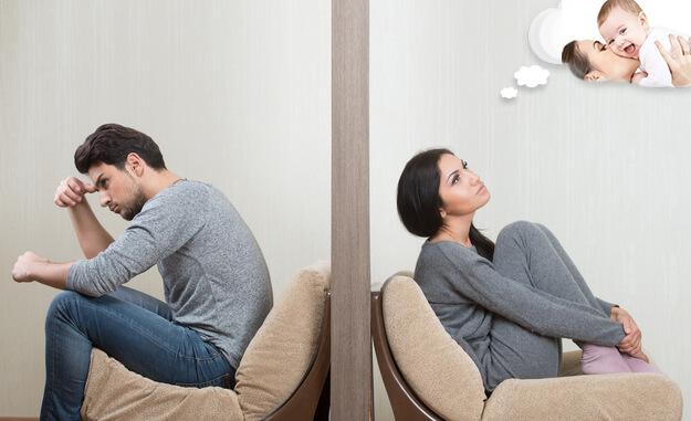 Mãi chưa thấy dấu hiệu có thai, liệu có bị bệnh vô sinh hiếm muộn?