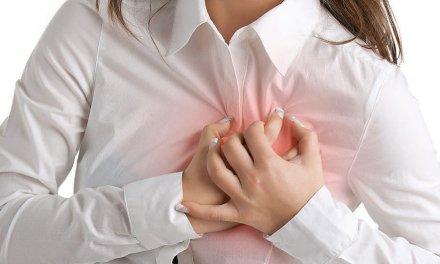 Dấu hiệu bệnh tim không phải ai cũng biết