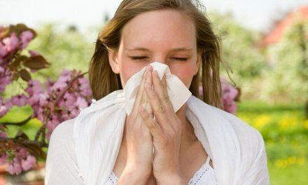 Cách trị dứt điểm viêm mũi dị ứng