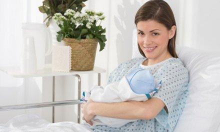 Chăm sóc sau sinh và những điều các mẹ cần biết