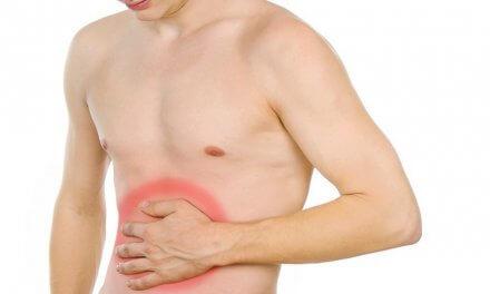 Đau bụng trên rốn là biểu hiện của bệnh gì?
