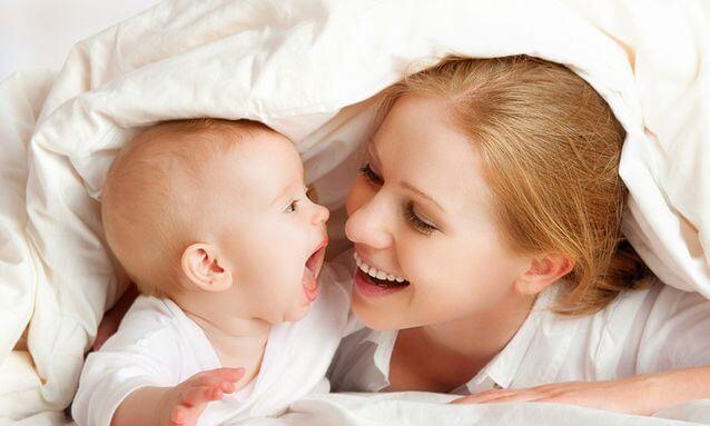 Sau sinh bao lâu thì có kinh lại?
