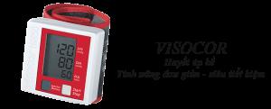 Đo chỉ số huyết áp bình thường với máy đo huyết áp Visocor HM50