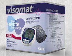Máy đo huyết áp Visomat Comfort 20/40
