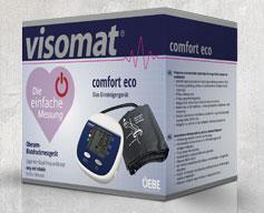 Máy đo huyết áp Visomat Comfort Eco