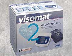 Máy đo huyết áp Visomat Double Comfort