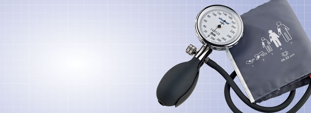 Máy đo huyết áp cơ Visomat medic pro
