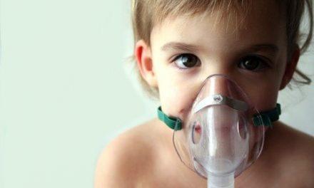 Máy khí dung cho trẻ em loại nào tốt?