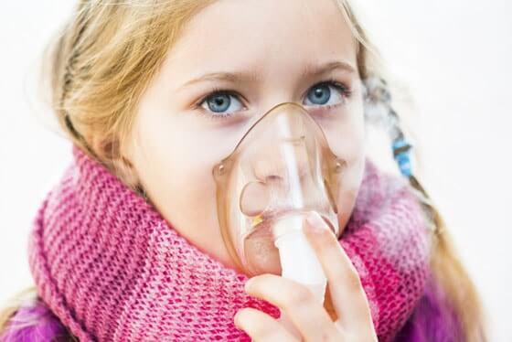 Máy xông mũi họng có tác dụng gì?