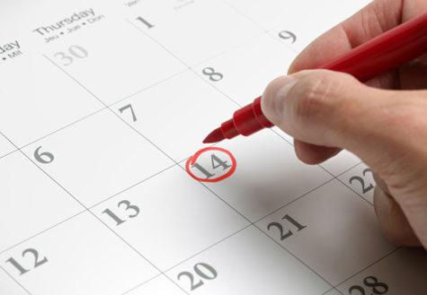 Chậm kinh 10 ngày có phải dấu hiệu mang thai?
