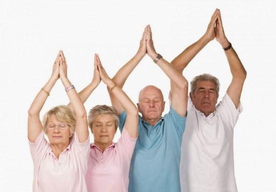 Thường xuyên tập thể dục để có huyết áp bình thường