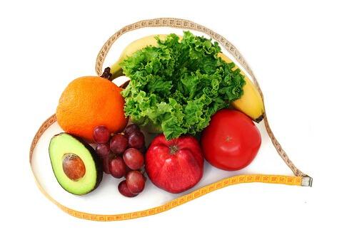 Huyết áp bình thường bằng cách ăn uống hợp lý