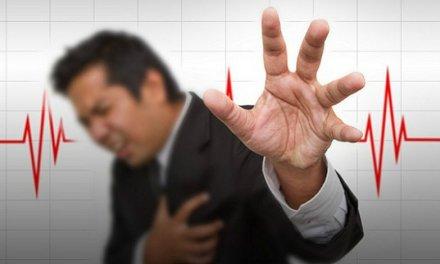 Triệu chứng bệnh cao huyết áp
