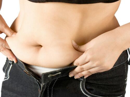 Cách làm giảm mỡ bụng đơn giản tại nhà