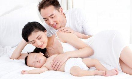 Cách tính chu kỳ kinh nguyệt để có con