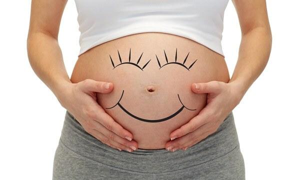 Cơ thể mệt mỏi là dấu hiệu có thai