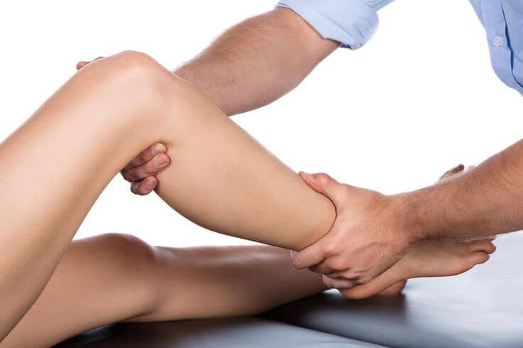 Đau nhức cơ bắp- một bệnh đáng lo ngại hiện nay
