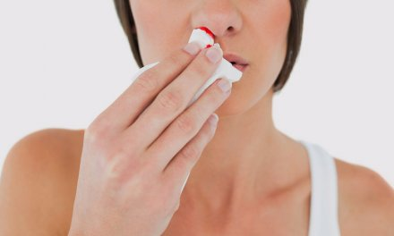 Nguyên nhân ít biết của xì mũi ra máu và cách phòng tránh
