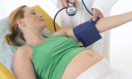 Bà bầu bị tụt huyết áp cần lưu ý những gì?