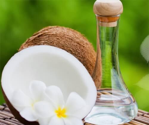 Công dụng của dầu dừa- Những cách làm đẹp bất ngờ
