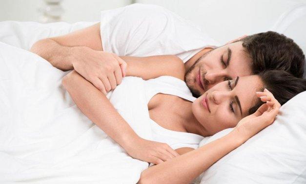 Sau sinh bao lâu thì được quan hệ?