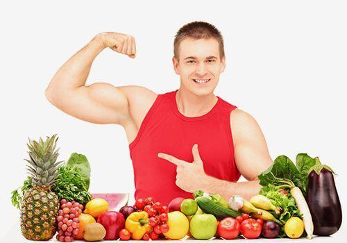 Yếu sinh lý nên ăn gì?
