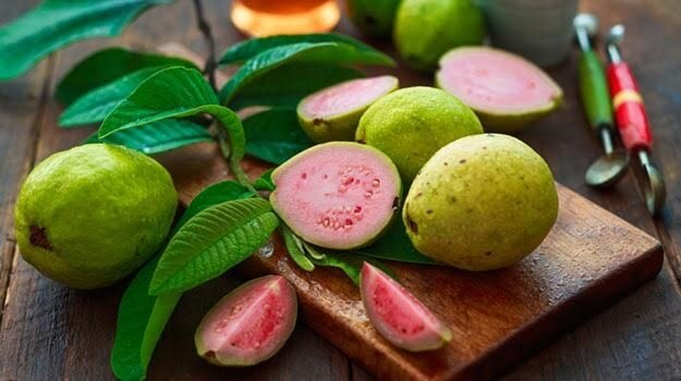 Ăn ổi có tác dụng gì mà lại ăn mỗi ngày một trái?