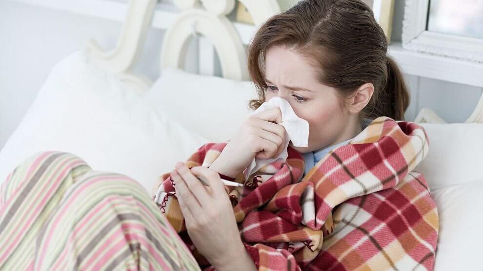 Cách chữa cảm cúm hay