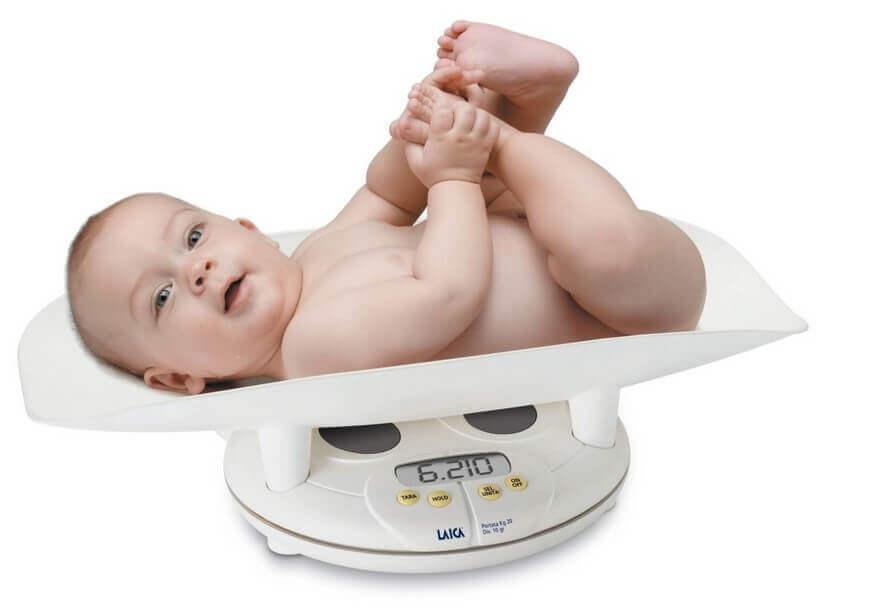 Làm thế nào để đạt chuẩn chiều cao cân nặng của trẻ?
