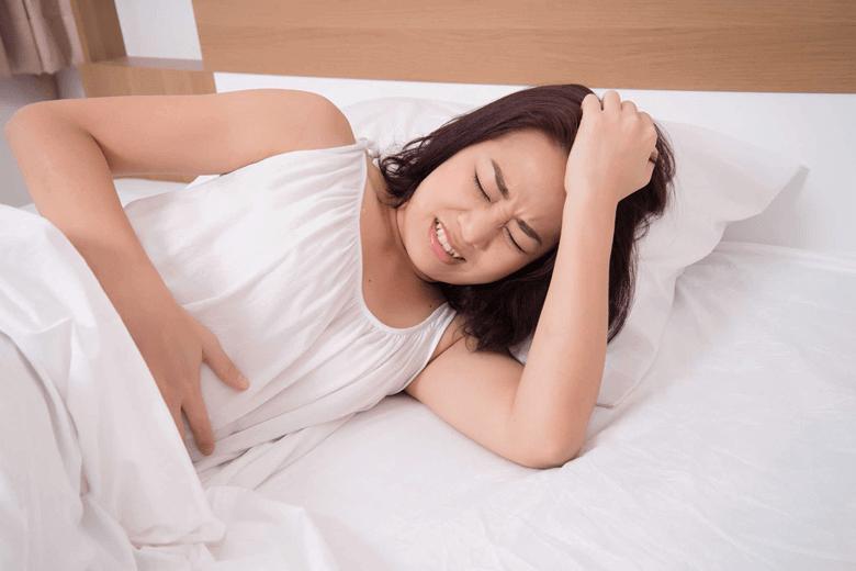 Cách chữa đau bụng kinh đơn giản tại nhà có thể bạn chưa biết