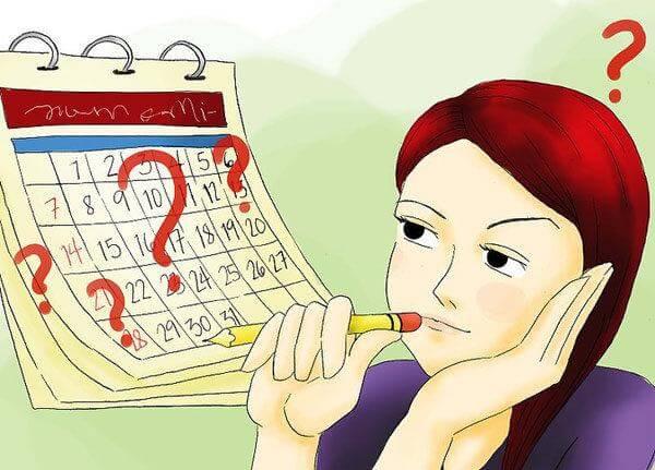 Ngày rụng trứng là ngày nào và cách nhận biết ra sao?